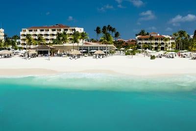 Il Bucuti & Tara Beach Resort è stato nominato il primo resort certificato CarbonNeutral® dei Caraibi
