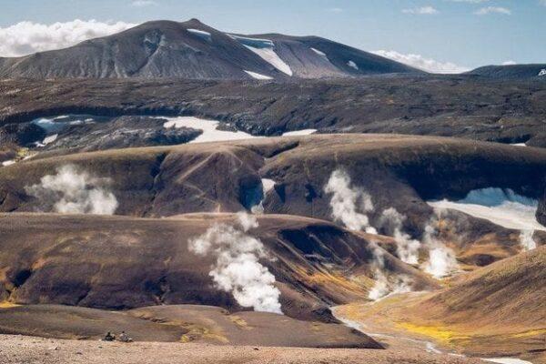 Islanda: il percorso di trekking più spettacolare del mondo