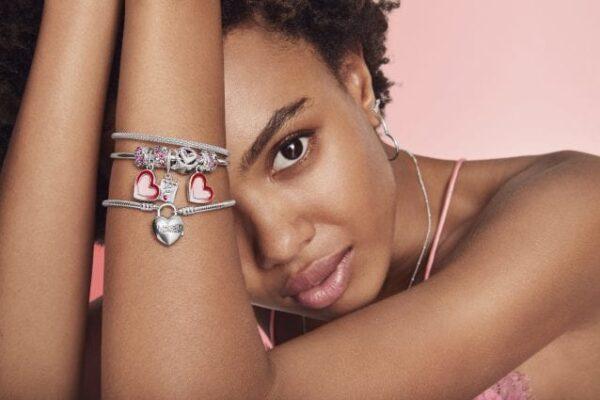 Pandora San Valentino 2019: le idee regalo più belle della nuova collezione