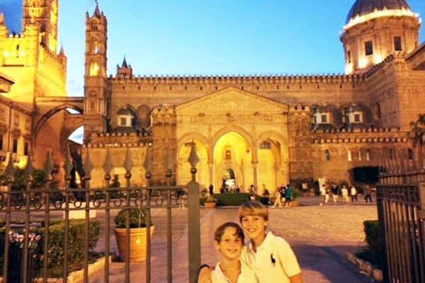 """Sicilia orientale con i bambini, la nostra Sicilia """"bedda"""""""