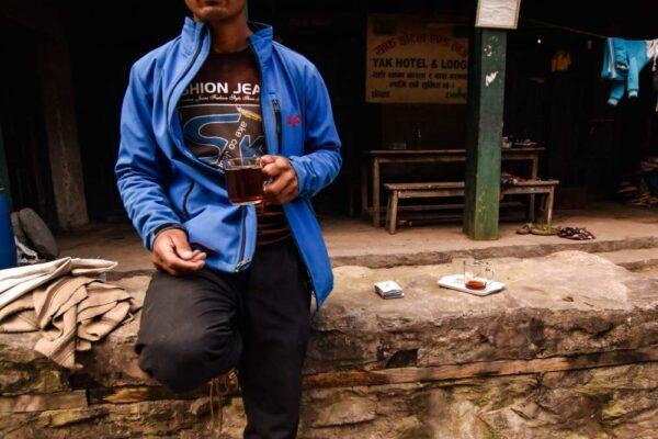 Un vicentino e un bresciano alla conquista del Nepal… in bici (Parte 2)