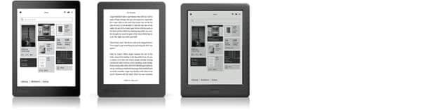 Come  far funzionare il tuo nuovo Kindle