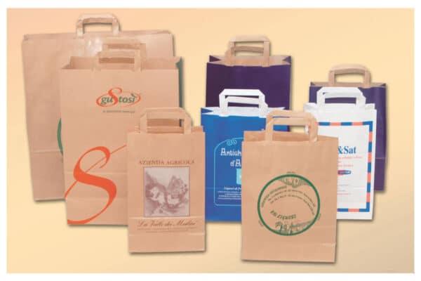 L'acquisto online di imballaggi personalizzati presso uno scatolificio