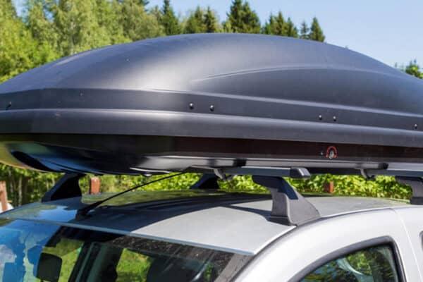 Cosa considerare per l'acquisto di un box da tetto per la propria auto