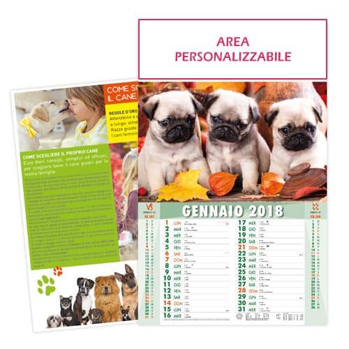 Stampare il calendario, come fare?