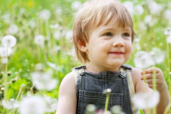 Allergie pediatriche primaverili: proteggere i bambini e la loro salute