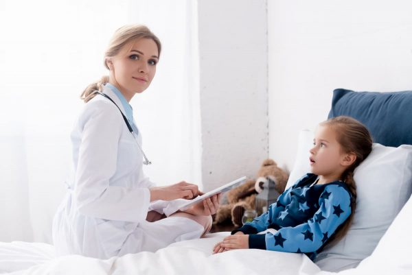 Chiamare il Medico a Casa: quando si può fare?