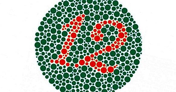 Scopriamo il daltonismo