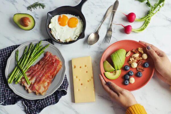 Dieta keto: Che cos'è e come funziona