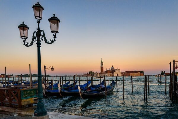 Ferragosto 2020: festeggialo in un resort 4 stelle a Venezia