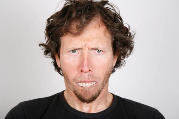 Denti sporgenti, quali sono le cause?