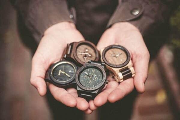 Orologi Legno: la moda del momento, caratteristiche e funzionalità degli orologi da polso in legno