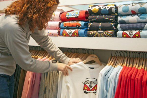 La rivoluzione delle t-shirt personalizzate
