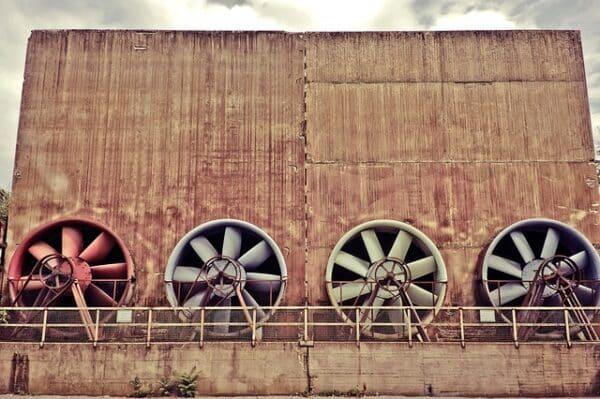 Come progettare un impianto di aspirazione industriale efficiente