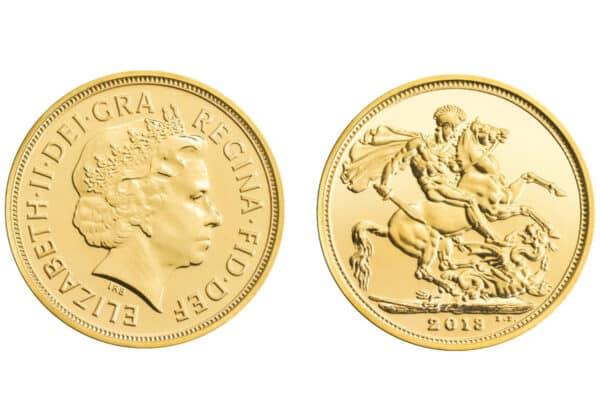 Acquistare monete in oro, un investimento sicuro?