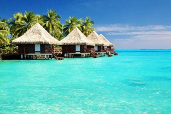 3 Resort extra lusso in cui alloggiare alle Maldive