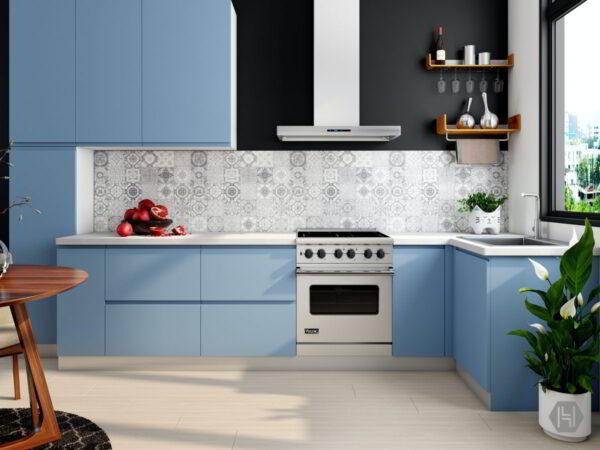 È possibile arredare la propria cucina senza spendere troppo?