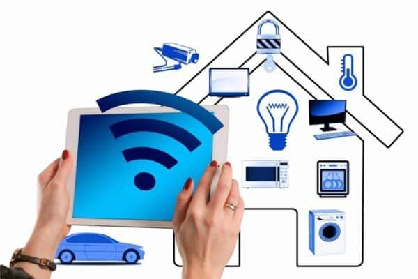 Nuove tecnologie per la propria casa