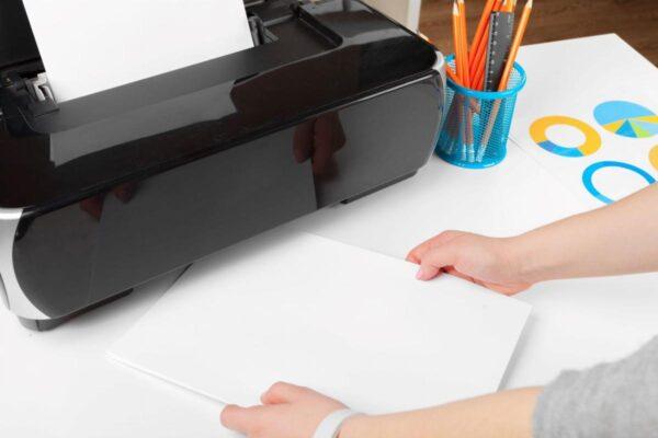 Cambiare sguardo e scegliere il noleggio stampanti per la propria azienda