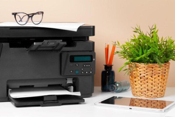 Scopri la convenienza del servizio di noleggio stampanti per le aziende